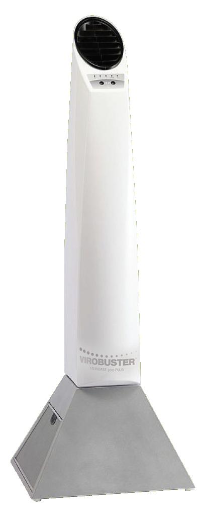 Virobuster-Steribase-300 Luftreiniger